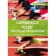 Cambridge IGCSE Physical Education Student's Book