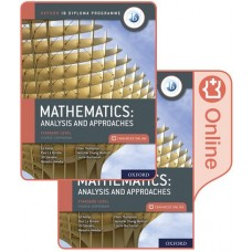 IB Mathematics Standard Level, Analysis & Approaches (Print and Enhanced Online)