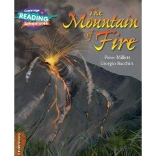 1 Pathfinders The Mountain of Fire