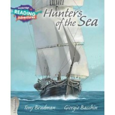 3 Explorers Hunters of the Sea