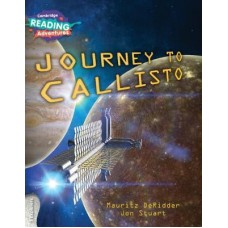 3 Explorers Journey to Callisto