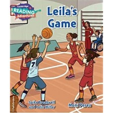1 Pathfinders Leila's Game