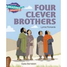 1 Pathfinders Four Clever Brothers
