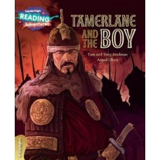 4 Voyagers Tamerlane and The Boy