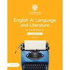 English A: Language and Literature for the IB Diploma Coursebook, 2nd Edition