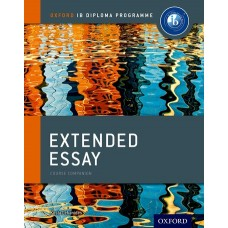 IB Course Companion: Extended Essay