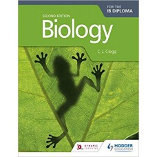 Biology for the IB Diploma, 2nd Edition