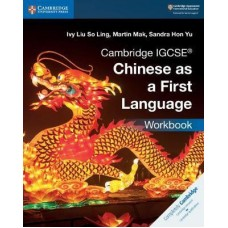 Cambridge IGCSE Chinese as a First Language Workbook