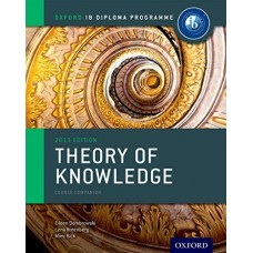 IB Course Companion: Theory of Knowledge