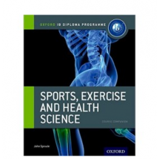 IB Course Book: Sports, Exercise and Health Science